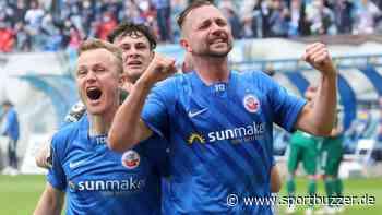 Hoher Besuch: Kommt Hansa Rostock nach Kremmen? - Sportbuzzer
