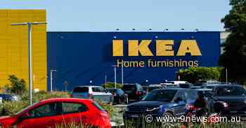 Sydney Ikea, trains among new COVID-19 alerts - 9News