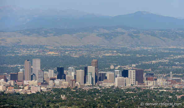 Colorado's June Economic Outlook Reveals Stronger-Than-Expected Growth