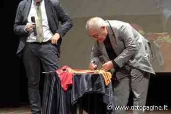 Foto - Gesesa possibile sponsor del Benevento Calcio, Vigorito: ne sarei onorato - Ottopagine