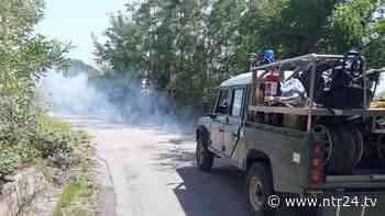 Benevento, in Prefettura riunione sulla campagna Antincendio Boschivo 2021 - NTR24