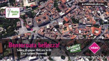 Retake Roma arriva a Benevento per la valorizzazione dei beni pubblici - NTR24