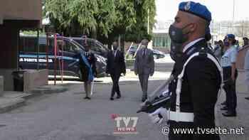 CELEBRATO A BENEVENTO IL 204° ANNIVERSARIO DEL CORPO DI POLIZIA PENITENZIARIA. FOTO-VIDEO - TV Sette Benevento