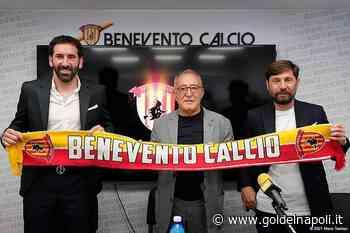 """Benevento, ecco Caserta: """"C'è voglia di ripartire"""" - Gol del Napoli"""