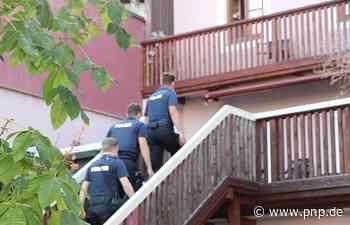 Polizei löst Netzwerk illegaler Prostitution im Landkreis Traunstein auf - Passauer Neue Presse
