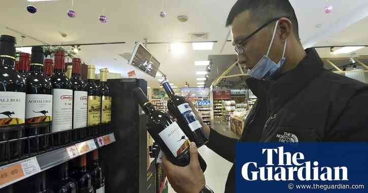 Australia takes China to WTO over its trade sanctions on Australian wines
