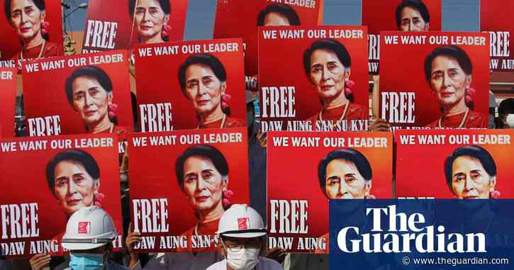 United Nations condemns coup in Myanmar and calls for arms embargo