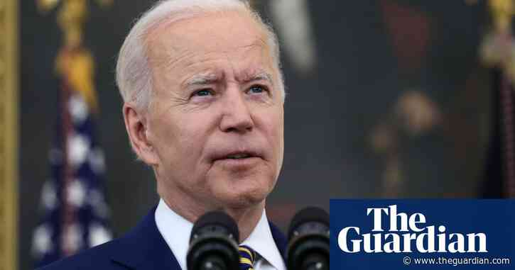 'That's a private matter': Biden on rebuke from Catholic bishops –video