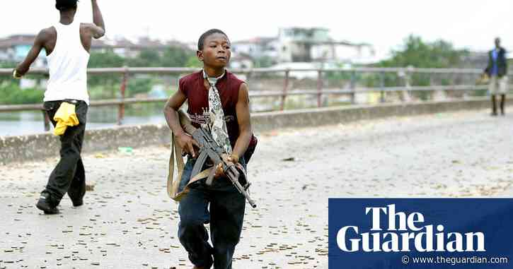 Swiss court convicts Liberian rebel of rape, killings and cannibalism
