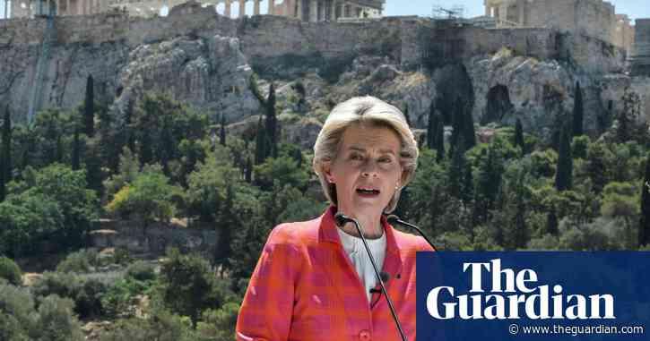 Lack of citizens at EU's citizens' debate raises eyebrows