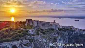 Storie e leggende sul castello di Milazzo: un video ne celebra la bellezza - Giornale di Sicilia
