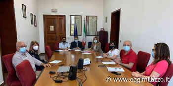 Comitato unico di Garanzia, prima riunione operativa. Filippo Santoro presidente - Oggi Milazzo - OggiMilazzo.it