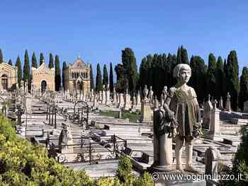 Cimitero di Milazzo, avviata la pulizia. Si proseguirà con l'asse viario - Oggi Milazzo - OggiMilazzo.it