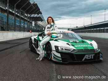 Audi, BMW, Mercedes-AMG: Steer-by-Wire-Technologie Space Drive ist in drei DTM-Fahrzeugen verbaut - Speed-Magazin Motorsport Nachrichten