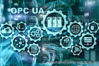 Analyse zeigt OPC UA als wichtigste Interoperabilitäts-Technologie - wirautomatisierer.de
