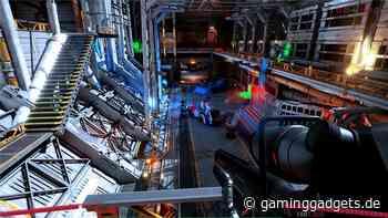 """""""Crypto Shooter"""" bietet rasante Multiplayer-Action mit einzigartiger Blockchain-Technologie - GamingGadgets.de"""