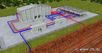 Geothermie: Welches Potenzial die Technologie hat - Zeitung für kommunale Wirtschaft