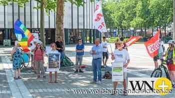 Wie geht es weiter mit Fridays for Future in Wolfsburg? - Wolfsburger Nachrichten