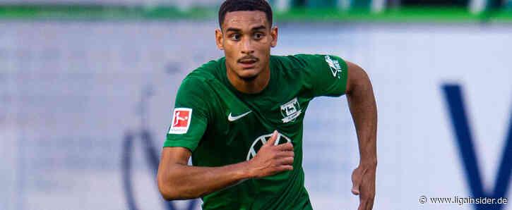 RB Leipzig legt für Maxence Lacroix nach – Wolfsburg lehnt erneut ab - LigaInsider