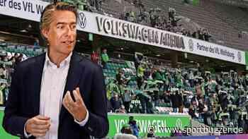 Rückkehr in die VW-Arena? Zuschauer in EM-Stadien machen Wolfsburg-Fans Mut - Sportbuzzer