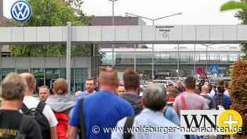 VW lockert die Maskenpflicht in Wolfsburg - Wolfsburger Nachrichten