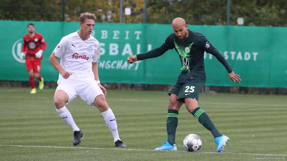 VfL-Sommerfahrplan: Wolfsburg testet gegen Hansa Rostock und Holstein Kiel - Sportbuzzer