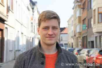 Benjamin Weyts volgt Hassan Aarab op in districtsraad Deurne - Het Nieuwsblad