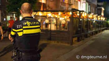 Kroeg in Deurne sluit te laat zijn deuren - DMG Deurne