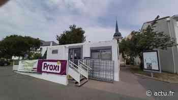 A Saint-Hilaire-de-Riez, la supérette du centre-ville rouvre ce 18 juin - Le Courrier Vendéen