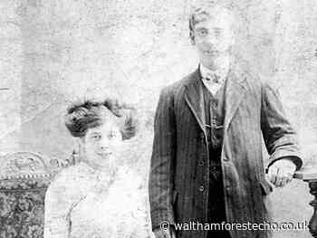 Queens Road, my family and me - Waltham Forest Echo