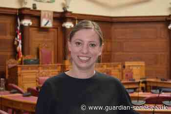 Waltham Forest Council's first female leader resigns   East London and West Essex Guardian Series - East London and West Essex Guardian Series