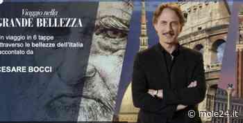 """Torino protagonista di """"Viaggio nella grande Bellezza"""" su Canale 5 - Mole24"""