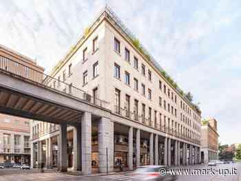 Zetland Capital e Crea.Re Group acquisiscono Palazzo Gran Torino - Mark Up
