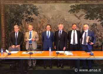 Confindustria: Torino, fusione Unione Industriale e Amma - Agenzia ANSA