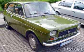 La Fiat 127 compie 50 anni: mostra al Mauto di Torino - Sky Tg24