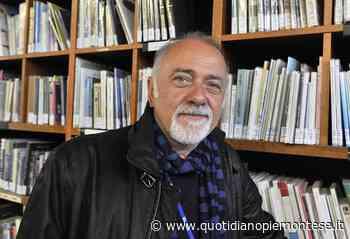 Una targa per Giorgio Faletti in corso Torino 33 ad Asti - Quotidiano Piemontese