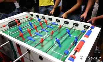 A Torino iniziano i Campionati Europei di calciobalilla - Mole24