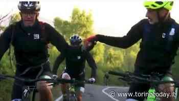 L'impresa dei 'Parkinsonauti' parte da Torino: fino a Venezia in bicicletta per combattere il Parkinson grazie allo sport - TorinoToday
