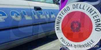 """Torino, presa la banda dei """"camion parcheggiati"""": rubavano ricambi d'auto - Tuttosport"""