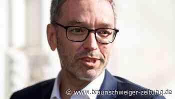 Rechtspopulisten in Österreich wählen neuen Parteichef