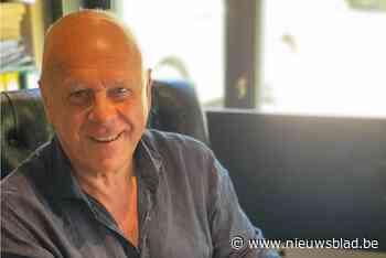 """Ondernemer Dirk (61) moest zes zaken sluiten door corona, nu komt hij met lied van de hoop: """"We hebben met z'n allen het leven herwonnen"""""""