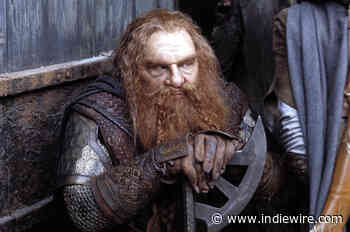 'Lord of the Rings' Gimli Stunt Double Talks Set Injuries, Not Getting Proper Credit in First Interview - IndieWire