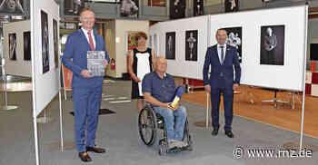 """Sinsheim: Fotoausstellung """"Sinsheimer Begegnungen"""" in Sparkasse eröffnet - Rhein-Neckar Zeitung"""