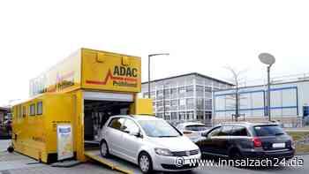 Burghausen: Kostenlose Fahrzeugtests vom ADAC in Burghausen - innsalzach24.de