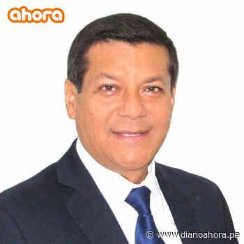 Falleció ex alcalde d Contamana - DIARIO AHORA
