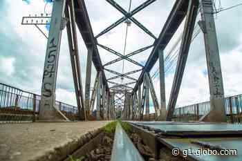 Ponte Metálica, que liga Timon à Teresina, será totalmente interditada por 15 dias para obras na estrutura - G1
