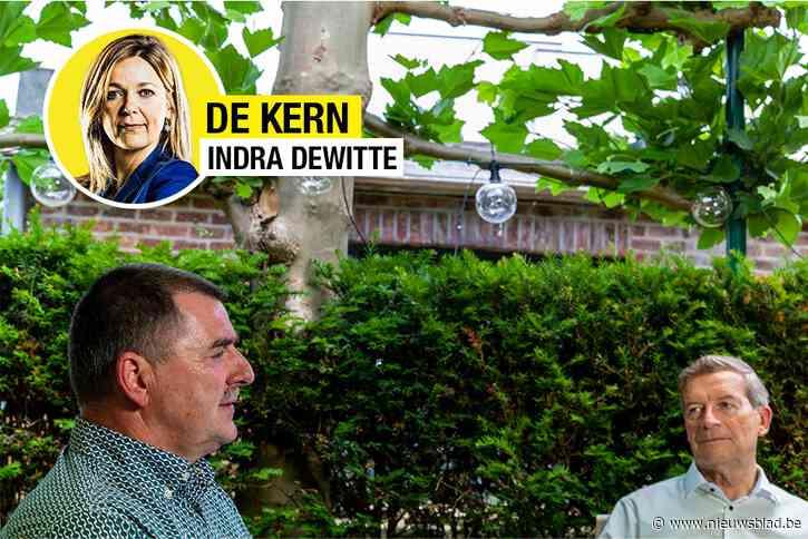 """""""Fusieplan Bilzen-Hoeselt: de tijd is rijp om de rivaliteit en vetes te begraven"""""""