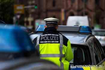 Backnang Plüderhausen und Remshalden: Polizisten teils schwer verletzt - Rems-Zeitung