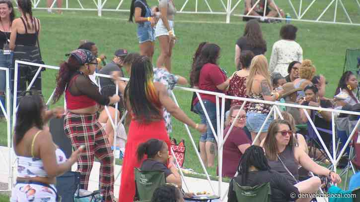 'Celebrate Culture, Without Limitations': Denver Juneteenth Kick-Off Concert So Much More Than Just A Show