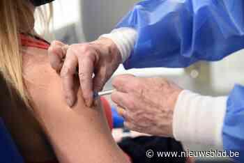 KAART. Kijk hier hoever jouw gemeente staat met vaccineren, hier en daar krijgen zelfs 18-jarigen al eerste prik <BR />